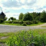 BLOMBAY - Routes et Chemins du Parc - © C. Philipotteaux