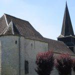 BOSSUS LES RUMIGNY - Eglise 2