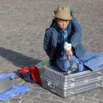 CHARLEVILLE-MEZIERES - Ville-Porte - Festival des Marionnettes 2 - © P. Papier