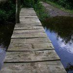 ETEIGNIERES - Routes et Chemins du Parc - © J. Cheriki-Nort