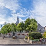 HARGNIES - Eglise - © A. Leroy