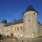L'ECHELLE - Château