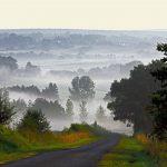 MAUBERT-FONTAINE - Routes et Chemins du Parc - © B. Carbonneaux
