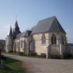 PREZ - Eglise