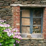 Thilay - Schiste et brique - © P. Papier