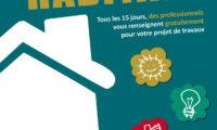 Les conseils habitats 2019 - toutes les dates des permanences